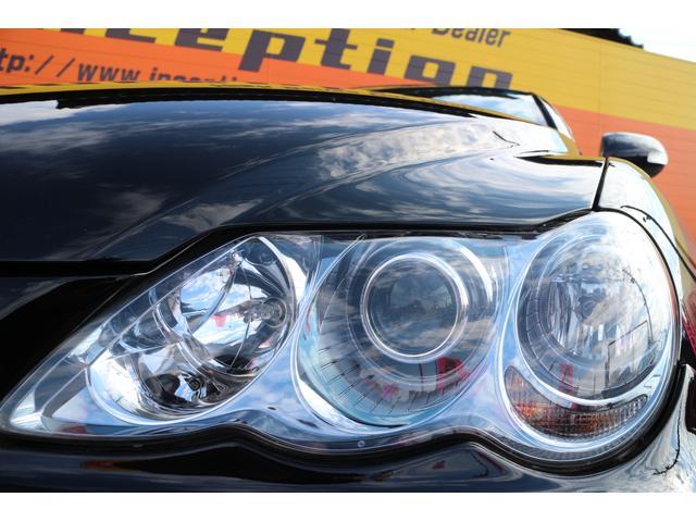 トヨタ マークX 250G Spk LDJジャスティスラインエアロ 新品車高調