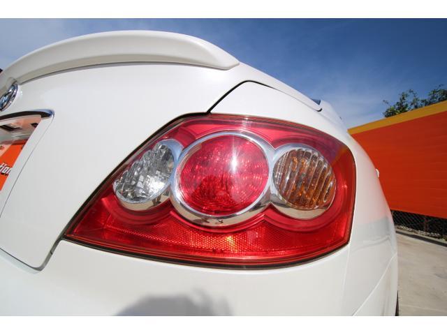 トヨタ マークX 250G Sパケ新品パラボーラ19AW新品TEIN車高調