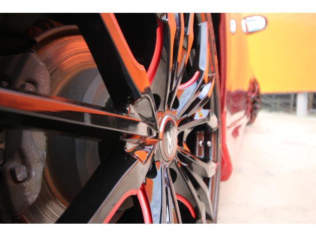 トヨタ マークX 250G RLX オリジナル限定エアロ 新品TEIN車高調