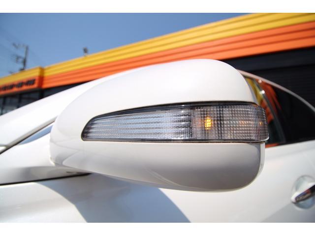 トヨタ マークX 250G S モデリスタエアロ 新品バーンシュポルト19AW