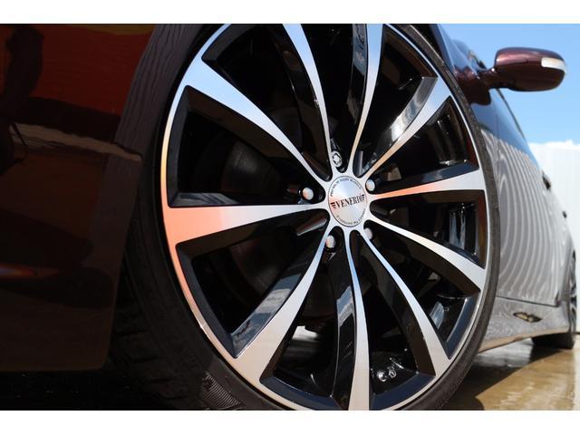 トヨタ マークX 250G新品MACエアロ新品TEIN車高調マデリーナ19AW