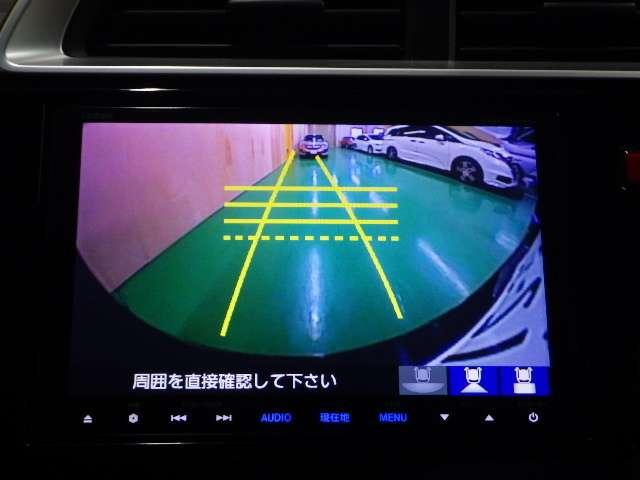 Lパッケージ 純正ナビ CD ETC キーレス(10枚目)