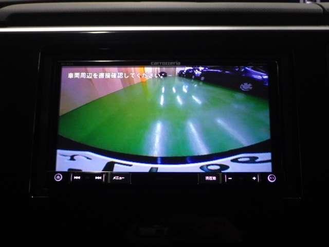 ホンダ ステップワゴン G・EX ホンダセンシング 社外ナビ リアカメラ