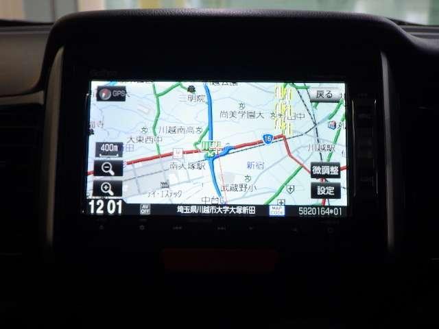 G・Lパッケージ ナビ リアカメラ TV ETC HID(5枚目)
