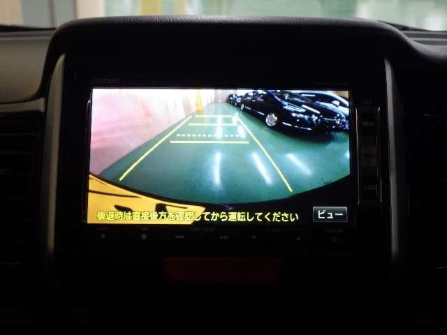 G・Lパッケージ ナビ リアカメラ TV ETC HID(6枚目)