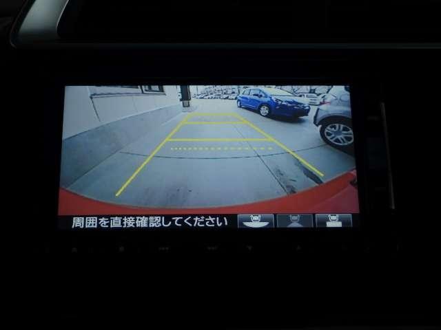 ホンダ フィット 13G・Lパッケージ ナビ TV バックカメラ ETC