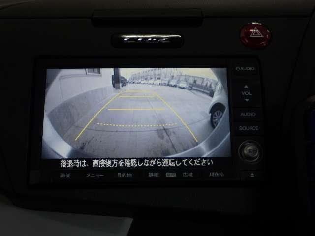 ホンダ CR-Z α HDDナビ リアカメラ ETC HID