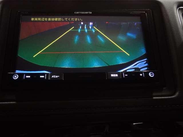 ホンダ ヴェゼル X・ホンダセンシング ナビ ETC Rカメラ LED