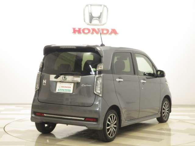 「ホンダ」「N-WGNカスタム」「コンパクトカー」「東京都」の中古車15