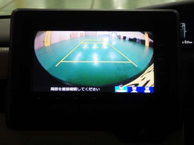 G・Lホンダセンシング ナビ  Rカメラ フルセグ(4枚目)