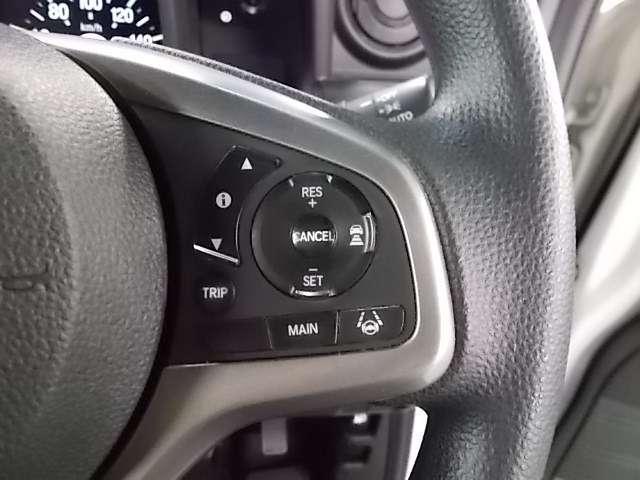 ファン・ターボホンダセンシング スマートキー スマートキー 衝突軽減 ターボ アイドリングストップ ワンオーナー LEDヘッドライト Pセンサー(13枚目)