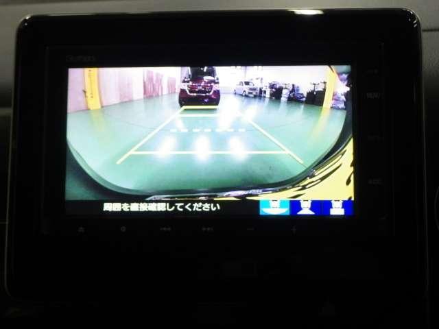 L・ターボホンダセンシング 当社デモカー ナビ  LED  衝突軽減ブレーキ ワンオーナー LED メモリーナビ ナビ オートクルーズ ETC シートヒーター ターボ スマートキー アイドリングストップ サイドSRS 禁煙(5枚目)