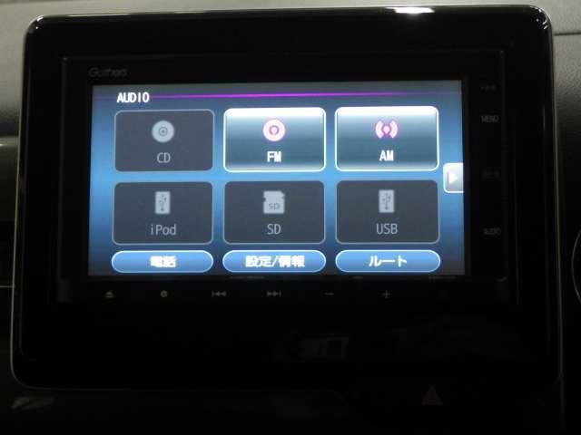 L・ターボホンダセンシング 当社デモカー ナビ  LED  衝突軽減ブレーキ ワンオーナー LED メモリーナビ ナビ オートクルーズ ETC シートヒーター ターボ スマートキー アイドリングストップ サイドSRS 禁煙(6枚目)
