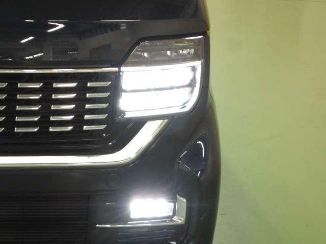 L・ターボホンダセンシング 当社デモカー ナビ  LED  衝突軽減ブレーキ ワンオーナー LED メモリーナビ ナビ オートクルーズ ETC シートヒーター ターボ スマートキー アイドリングストップ サイドSRS 禁煙(15枚目)