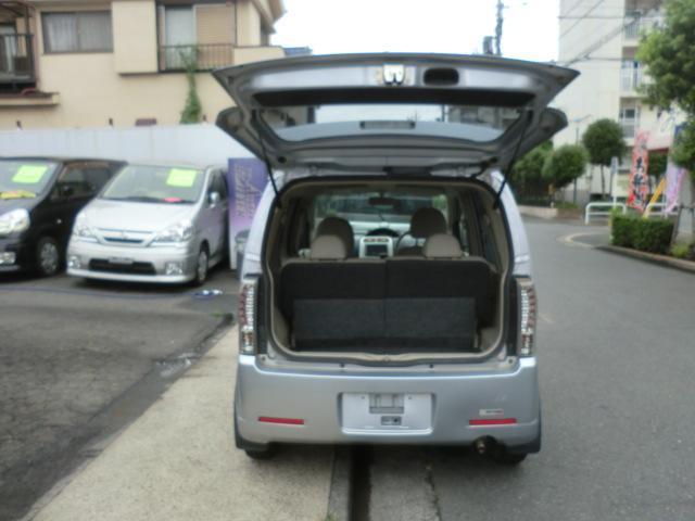 三菱 eKワゴン MS 左電動スライドドア HDDナビ キーレス
