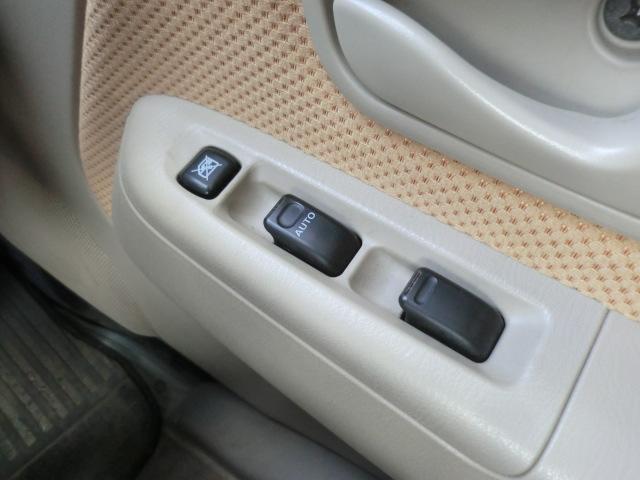 スバル ディアスワゴン フロントパワーウィンドウ キーレス ミラー角度調整電動