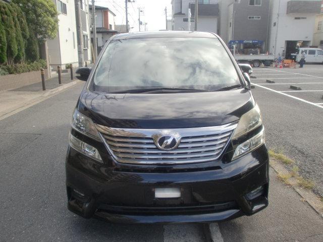 「トヨタ」「ヴェルファイア」「ミニバン・ワンボックス」「東京都」の中古車2