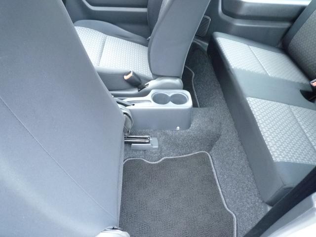 XG インタークーラーターボ・オートマ車・エアコン・パワステ・パワーウインドウ・エアバッグ・オーディオレス車・社外足回り・社外バンパー・フロントガード・社外16インチAW(26枚目)