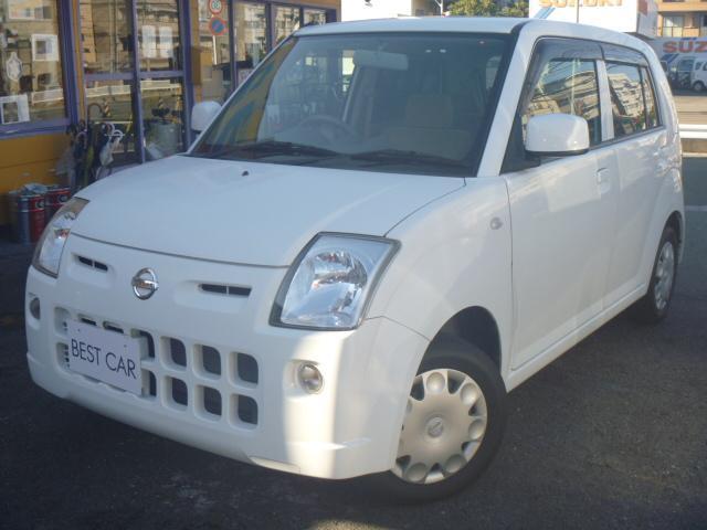 「日産」「ピノ」「軽自動車」「千葉県」の中古車3