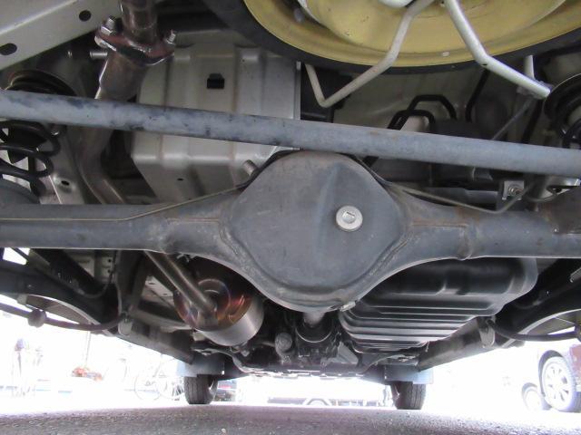ジョインターボ 5速マニュアル ETC キーレス リアヒーター リヤシート(35枚目)