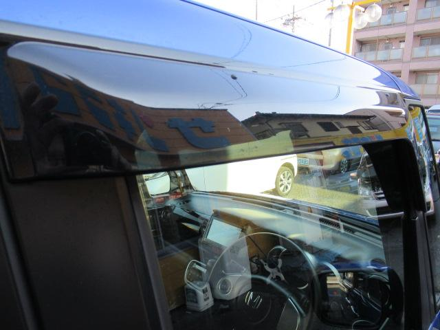 G SSパッケージ 純正ナビ 地デジ DVDビデオ バックカメラ ETC 両側パワースライドドア(30枚目)