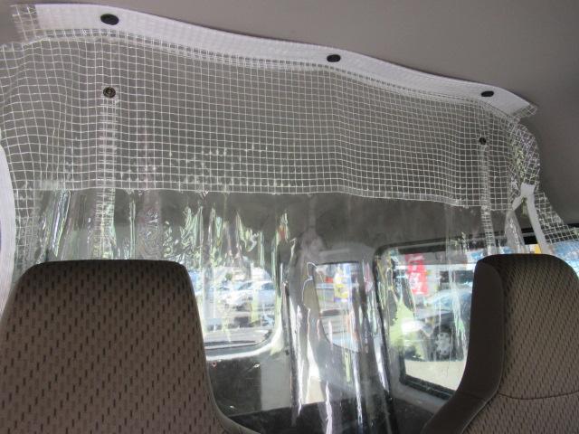 DX GLパッケージ 5AGS キーレス ETC プライバシーガラス 前席パワーウインドウ オーバーヘッドシェルフ 純正仕切りカーテン 社外バックブザー ABS エアバック 保証書 取扱説明書(16枚目)