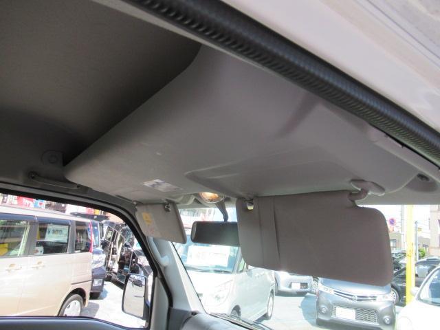 DX GLパッケージ 5AGS キーレス ETC プライバシーガラス 前席パワーウインドウ オーバーヘッドシェルフ 純正仕切りカーテン 社外バックブザー ABS エアバック 保証書 取扱説明書(17枚目)