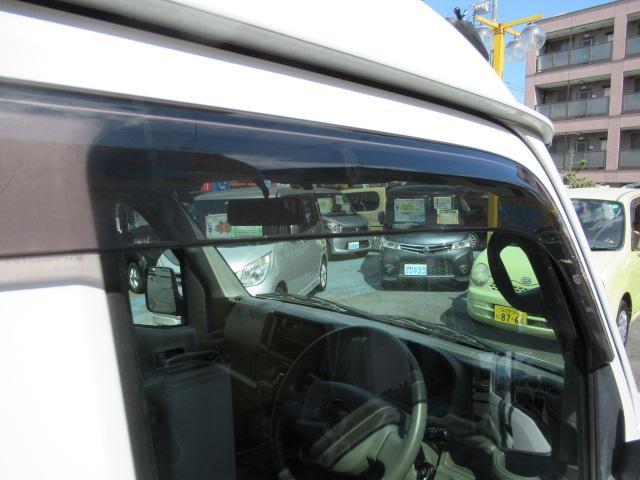 DX GLパッケージ 5AGS キーレス ETC プライバシーガラス 前席パワーウインドウ オーバーヘッドシェルフ 純正仕切りカーテン 社外バックブザー ABS エアバック 保証書 取扱説明書(29枚目)