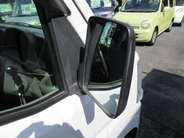 DX GLパッケージ 5AGS キーレス ETC プライバシーガラス 前席パワーウインドウ オーバーヘッドシェルフ 純正仕切りカーテン 社外バックブザー ABS エアバック 保証書 取扱説明書(30枚目)