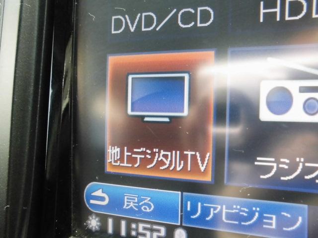 3.5Z プラチナセレクションII ナビTV 後席モニター(5枚目)