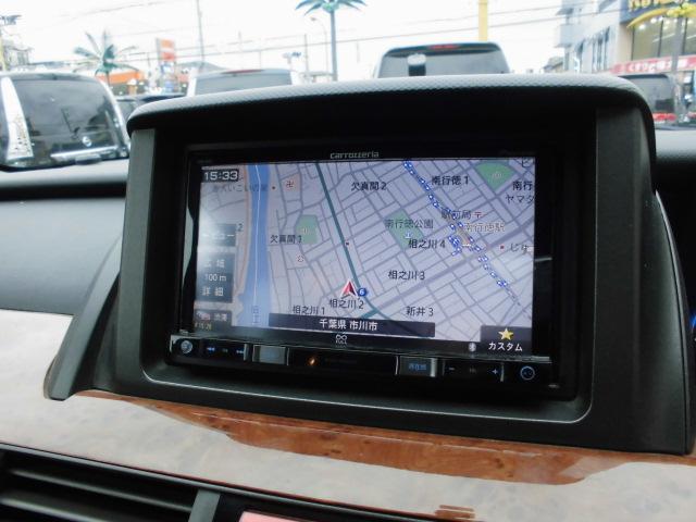 S  HDDナビ 両側自動ドア キセノン ETC(5枚目)