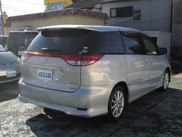 「トヨタ」「エスティマ」「ミニバン・ワンボックス」「千葉県」の中古車3