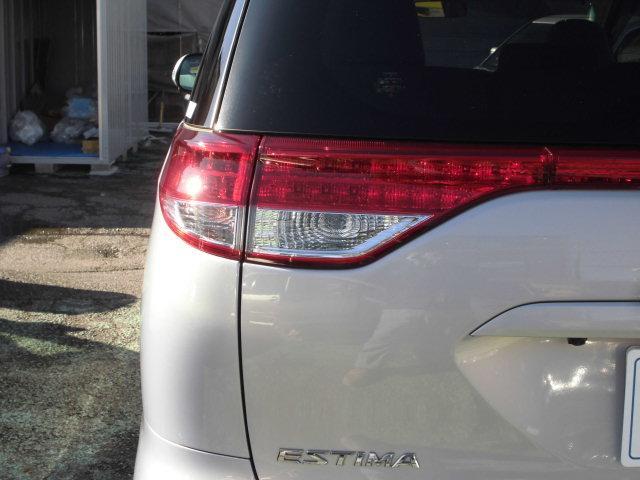 「トヨタ」「エスティマ」「ミニバン・ワンボックス」「千葉県」の中古車49