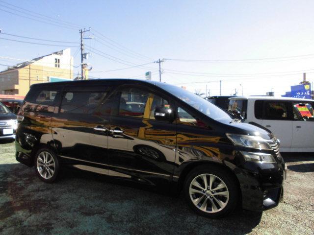 「トヨタ」「ヴェルファイア」「ミニバン・ワンボックス」「千葉県」の中古車52