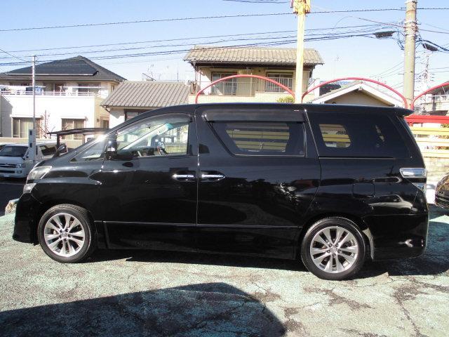 「トヨタ」「ヴェルファイア」「ミニバン・ワンボックス」「千葉県」の中古車53