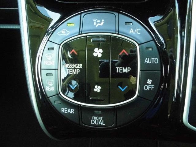 オートエアコン装備☆オートエアコンは設定温度を合わせるだけで自動で快適な空間にしてくれます。日差しの強い日も雨の日も室内は年中快適ですね!0120-07-1190♪♪♪