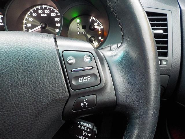 レクサス GS GS350 Fパワーシート マルチナビ バックモニター