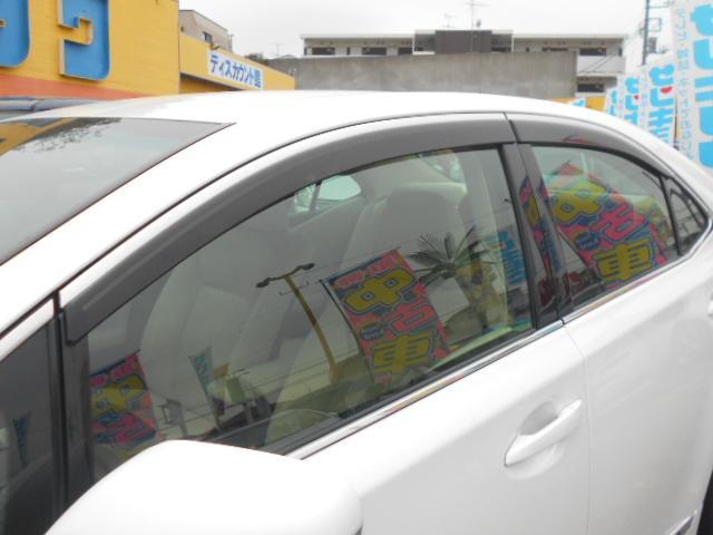 「レクサス」「HS」「セダン」「千葉県」の中古車17