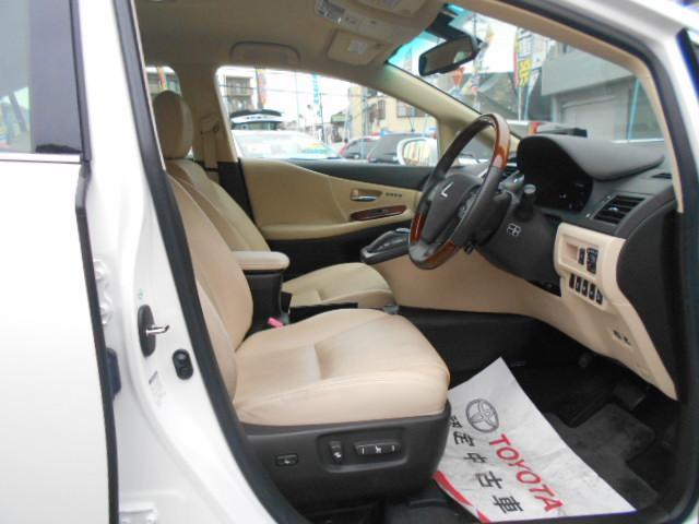 「レクサス」「HS」「セダン」「千葉県」の中古車24