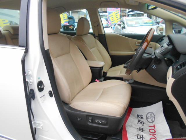 「レクサス」「HS」「セダン」「千葉県」の中古車25