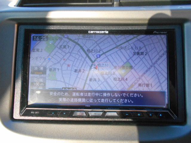 13G・スマートセレクション ファインスタイル カロッツェリアナビ 地デジTV Bluetooth ミュージックサーバー DVD再生 キセノンヘッドライト スマートキー オートエアコン(33枚目)