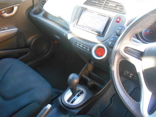 13G・スマートセレクション ファインスタイル カロッツェリアナビ 地デジTV Bluetooth ミュージックサーバー DVD再生 キセノンヘッドライト スマートキー オートエアコン(34枚目)