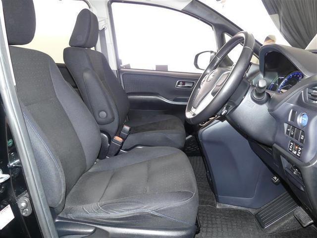 ハイブリッドV ワンオーナー車 タイヤ4本交換 純正メモリーナビ フルセグTV バックモニター 両側電動スライドドア ETC(14枚目)