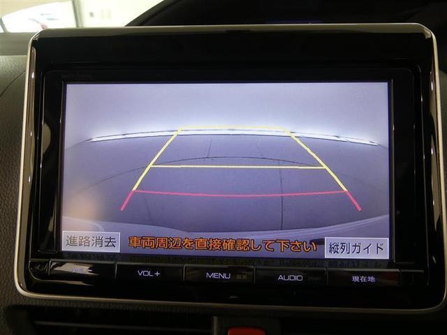 ZS フルセグ メモリーナビ バックカメラ ETC 両側電動スライド LEDヘッドランプ 3列シート ウオークスルー ワンオーナー DVD再生 記録簿 乗車定員7人 アイドリングストップ ナビ&TV CD(10枚目)