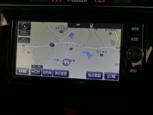 G S 衝突被害軽減ブレーキ/メモリーナビ/フルセグ/バックカメラ/ETC/クルーズコントロール/両側電動スライドドア/アイドリングストップ/ワンオーナー/タイヤ4本交換(6枚目)