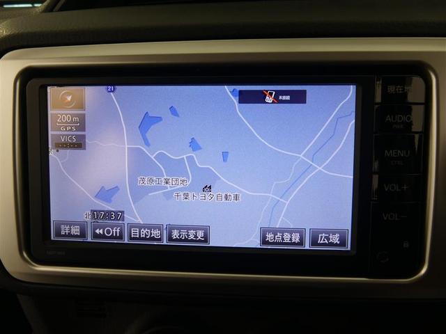 【SDナビ&ワンセグTV】ワンセグTVチューナー装備☆タッチパネルで目的地セットも簡単!CDプレイヤー内蔵!
