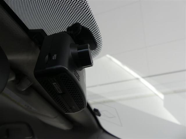 【安心装備】ドライブレコーダー付きです。万一の場合の記録はもちろんですが自身の安全運転にもつながりますよ☆
