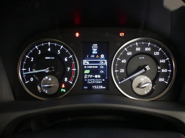 3.5V L メモリーナビ/フルセグ/バックカメラ/ETC/後席モニター/クルーズコントロール/電動シート/本革シート/LEDヘッドライト/スマートキー/ワンオーナー(6枚目)