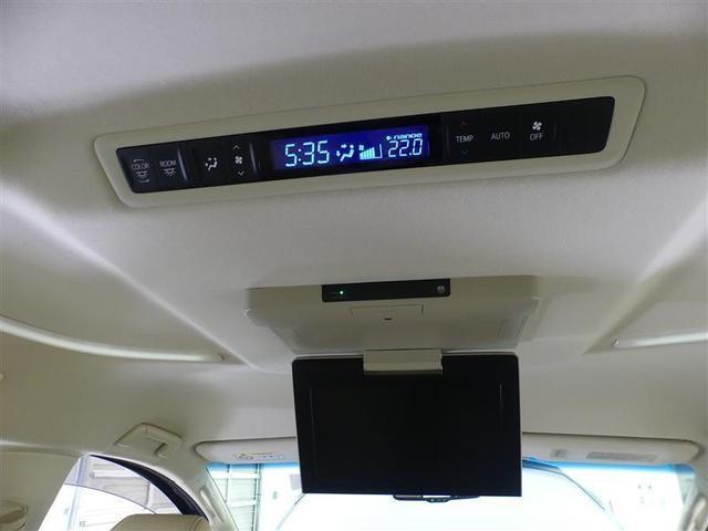 3.5V L メモリーナビ/フルセグ/バックカメラ/ETC/後席モニター/クルーズコントロール/電動シート/本革シート/LEDヘッドライト/スマートキー/ワンオーナー(9枚目)