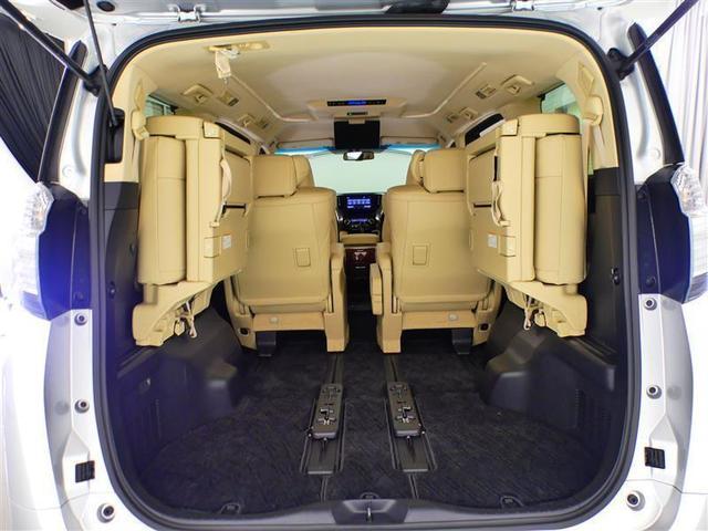 3.5V L メモリーナビ/フルセグ/バックカメラ/ETC/後席モニター/クルーズコントロール/電動シート/本革シート/LEDヘッドライト/スマートキー/ワンオーナー(15枚目)